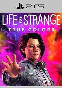 Life Is Strange True Colors - PS5