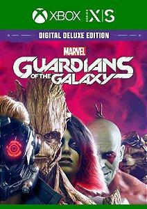 Guardiões da Galáxia Deluxe - Xbox Series X S