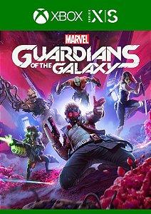 Guardiões da Galáxia Standard - Xbox  Xbox Series X S