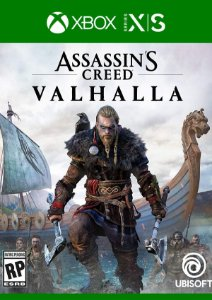 Assassin's Creed Valhalla - Xbox Series X/S