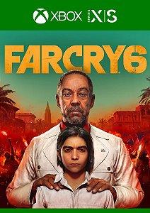 FAR CRY 6 - Xbox Series X/S