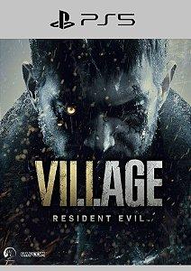 Resident Evil Village - PS5 Standard Edition