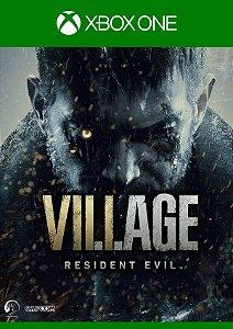 Resident Evil Village - Xbox One Standard Edition