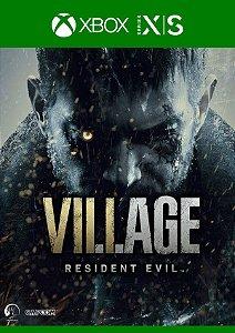 Resident Evil Village - Xbox Series X|S Standard Edition