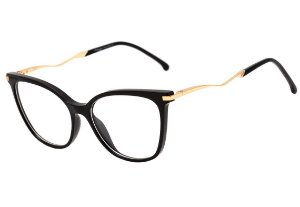 Óculos de grau Hickmann HI6128BI A02 54.4