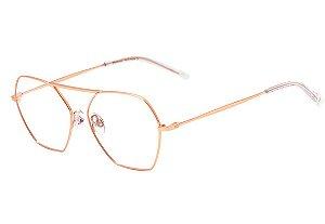 Óculos de grau Hickmann HI1074 04A 53