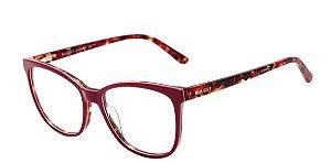 Óculos de grau Bulget BG6376 H01 54