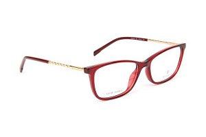 Óculos de grau Bulget BG6312l T01 53
