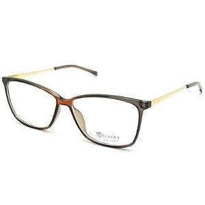 Óculos de grau Bulget BG4106 C02 54