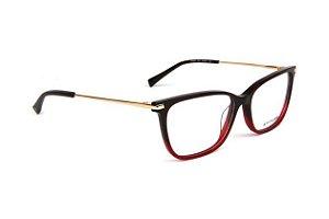 Óculos de grau Atitude AT6202 C01 54