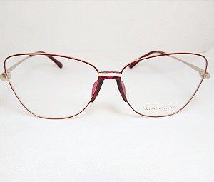 Óculos de grau Sabrina Sato SS473 57 12