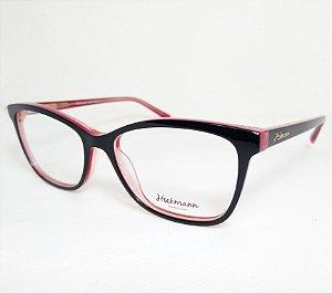 Óculos de grau Hickmann HI6111Y H01 55
