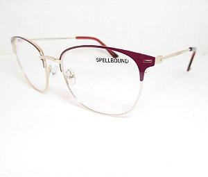 Óculos de grau Spellbound SB2234 C01 55