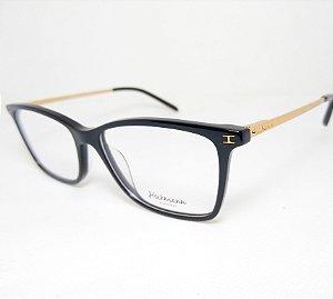 Óculos de grau Hickmann HI6093Y H01 51