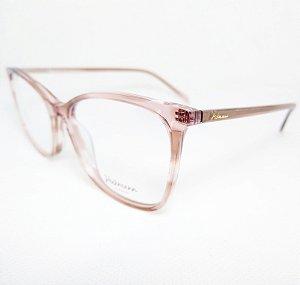 Óculos de grau Hickmann HI6142 E04 53.5