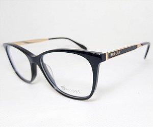 Óculos de grau Bulget BG360 A01 53.5 14.5