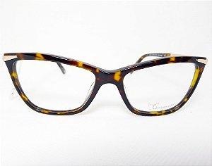 Óculos de grau Burguese BG506 54 16