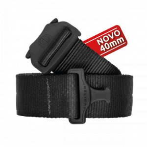 Cinto Raptor 40mm - Preto