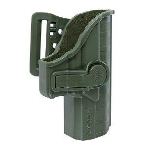 Coldre Beretta I Cintura - Verde