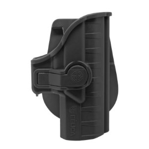 Coldre Striker I Paddle - Preto