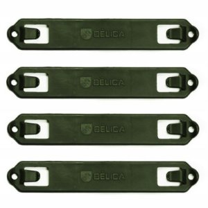 Kit Speed Clip 5 Unidades - Verde