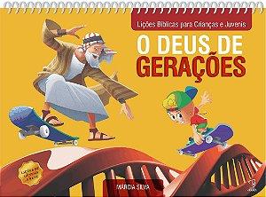 O DEUS DE GERAÇÕES - UNIFICADA