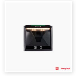 Leitor Fixo Honeywell Solaris 7980g Imager 2D QR Code - USB