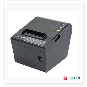 Impressora Não Fiscal Elgin i9 USB com Guilhotina