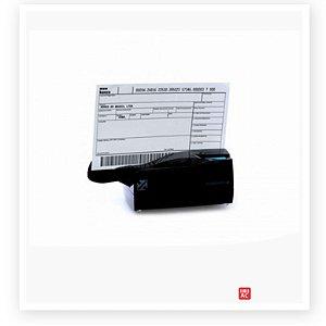 Leitor de Cheque Nonus Handbank Eco Office 20 - Semi-Automático