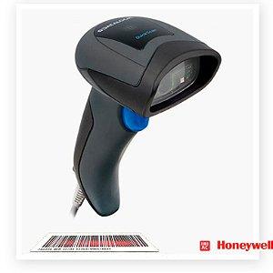 Leitor de Código de Barras Laser QuickScan 2D - QD2430 com suporte