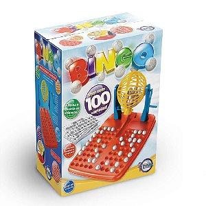 Bingo - 100 Cartelas