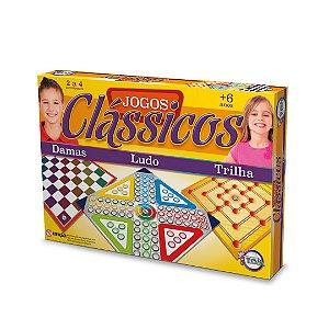 Jogos Clássicos