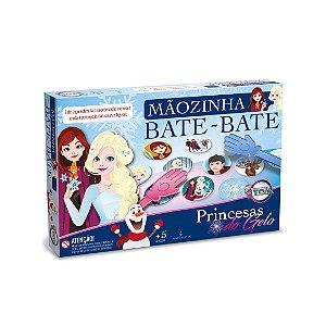 Mãozinha Bate Bate - Princesas do Gelo