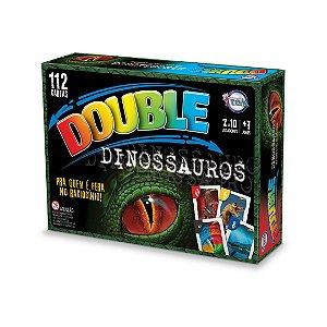 Double Dinossauros
