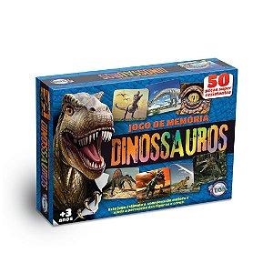 Jogo de Memória Dinossauros