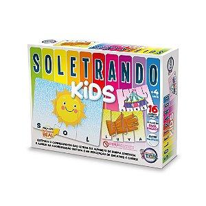 Soletrando Kids