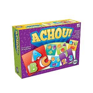 Achou