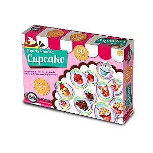 Jogo de Memória Cupcake