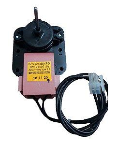 Motor do Ventilador Interno 110V 60Hz W10399715 para Refrigerador Brastemp Consul Diversos Modelos