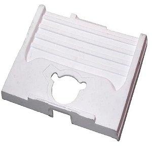 Capa traseira refrigerador W10616687