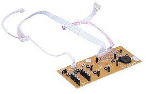 Placa de interface climatizador original W10589452