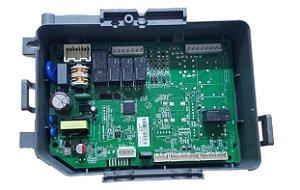 Controle eletronico refrigerador Brastemp original W11051514