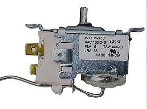 Termostato Novo Original Brastemp Consul 120-240V W11082450