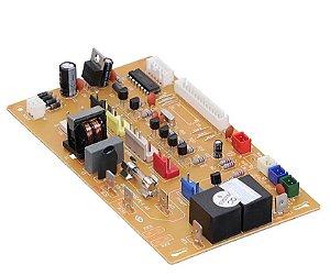 Placa de alimentação climatizador Consul 127V orig W10703190