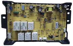 Placa Controle 220V Brastemp Consul Original Nova W10806305