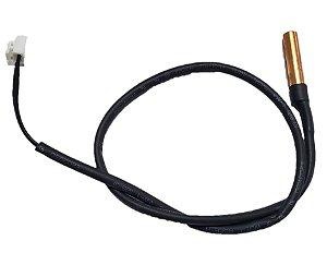 Sensor de temperatura ar condicionado Consul original W10501053