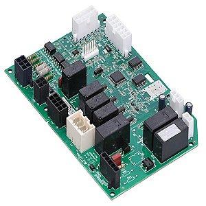 Controle eletrônico Syde by Syde 127V original W10647165