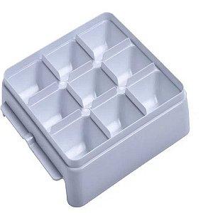 Forma de gelo refrigerador Brastemp e Consul original W10268050