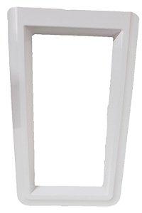 Moldura interna frigobar Consul W10604241