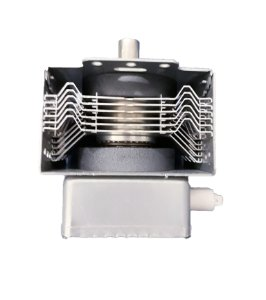 Magnetron Microondas Brastemp M24fb-610a W10160035 Original